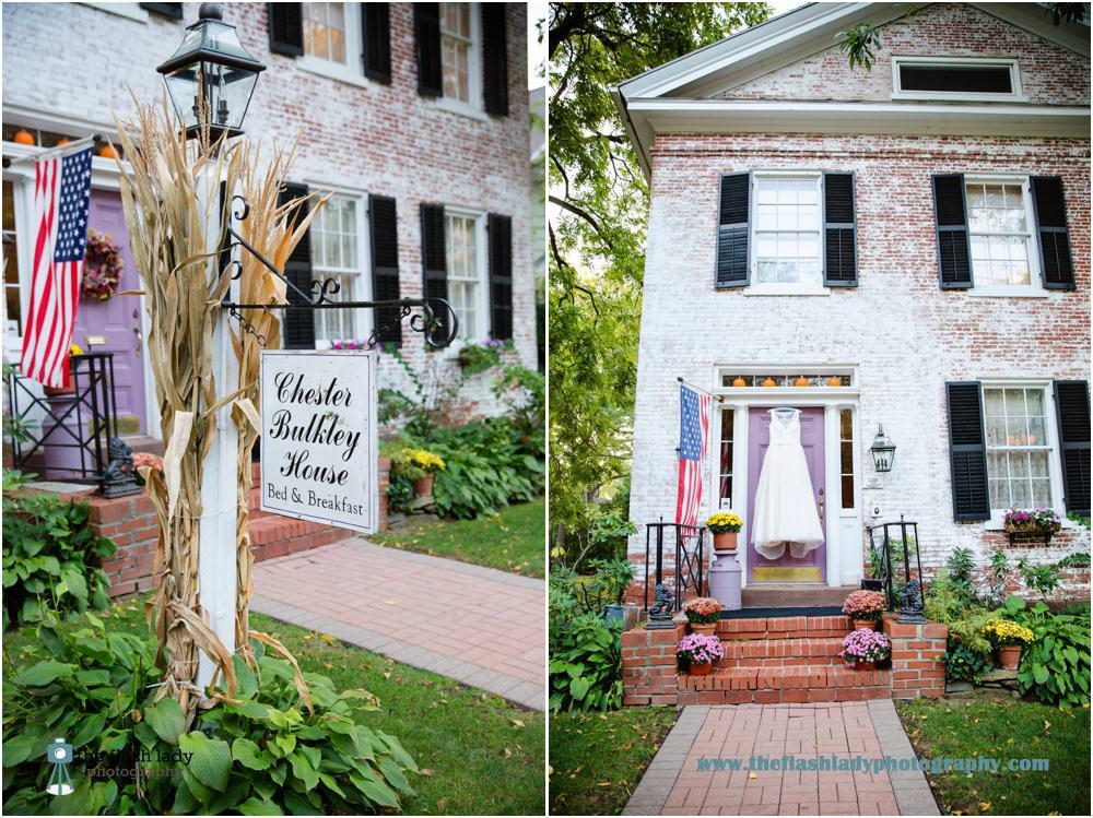Fall Wedding at Webb Barn | Wethersfield, CT | Megan ...