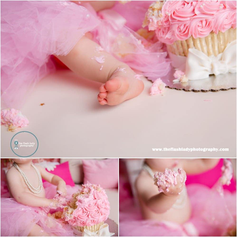 Little Cake Newington