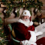 The Santa Experience | Santa Photos | Newington, CT Christmas Photographer