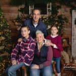 Holiday Recap 2017 | The Santa Experience | CT Christmas Photographer