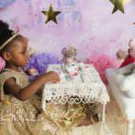 Lulu   Princess Tea Party Photoshoot   Windsor, CT Child Photographer