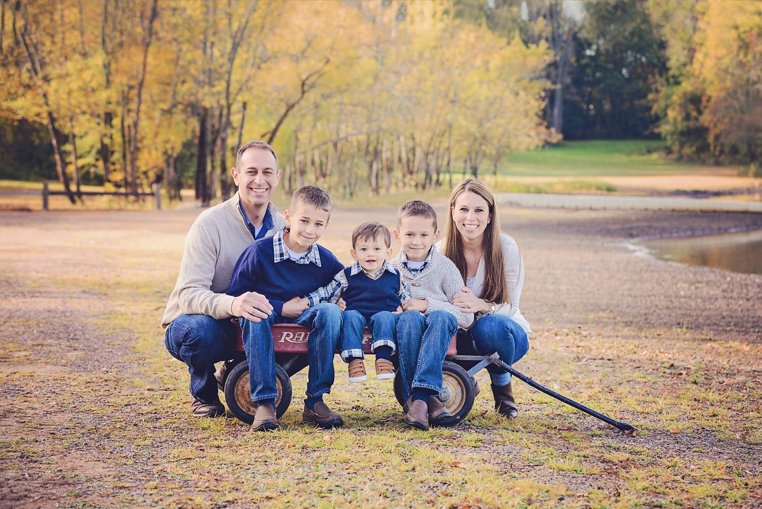 Family Portraits by the Flash Lady Photography in Newington, CT