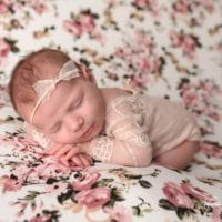 Ella | Professional Newborn Photography | Newington, CT Newborn Photography