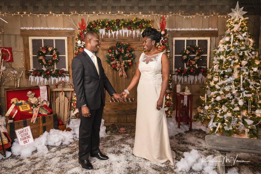 Kofi & Joyce's town hall wedding by Newington, CT photographer The Flash Lady Photography