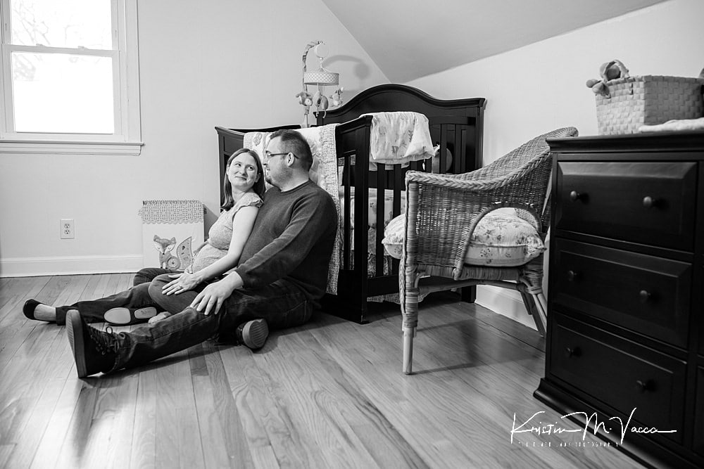 Maternity photos by The Flash Lady Photography are a great way to capture the stage before your newborn arrives.