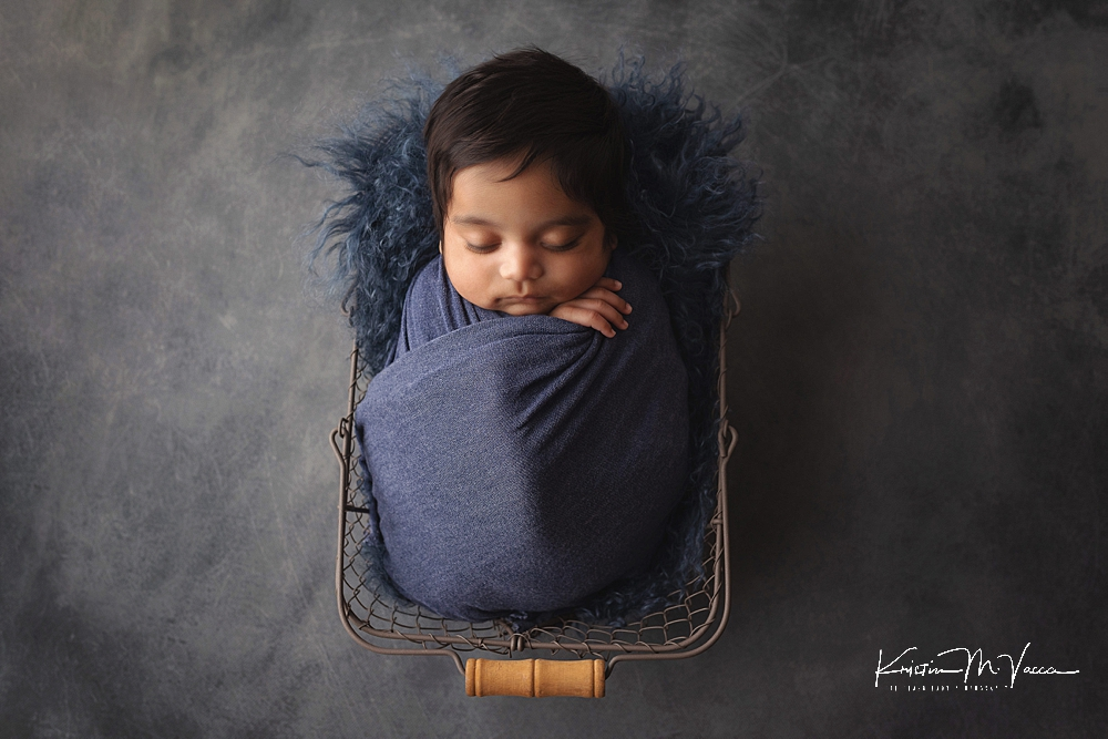 2 Month Newborn photos by The Flash Lady Photography
