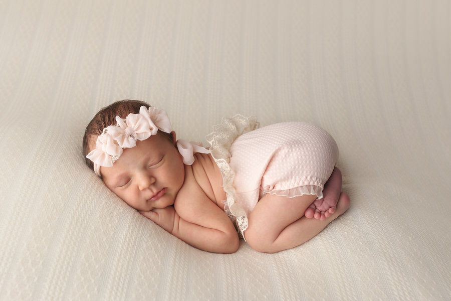 Newborn photography by The Flash Lady Photography