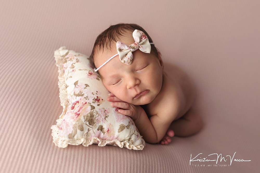 3rd sibling newborn photos by The Flash Lady Photography