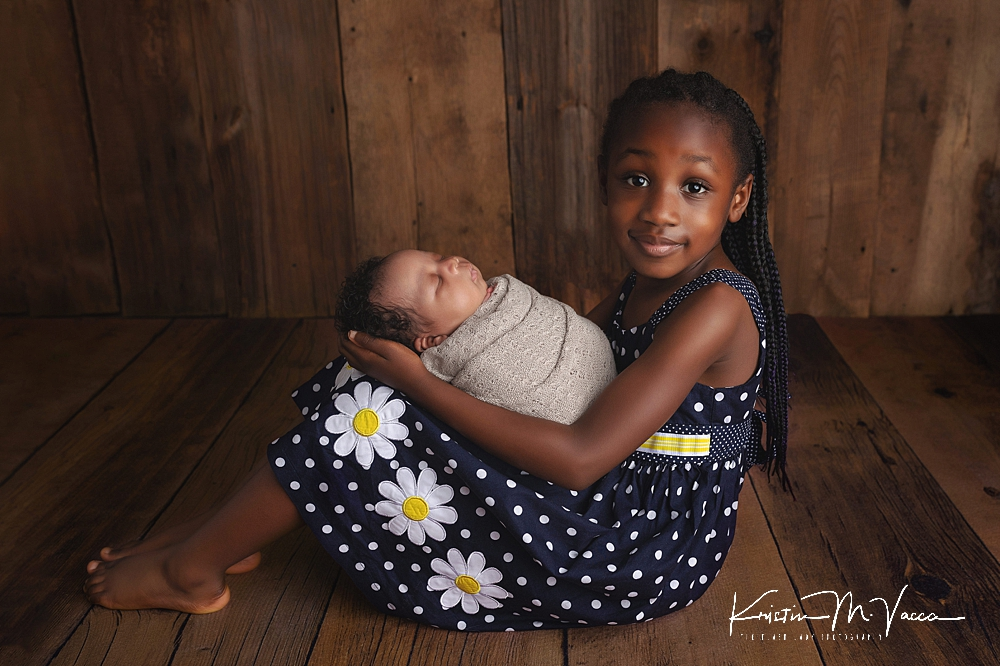 Special family newborn photos by The Flash Lady Photography